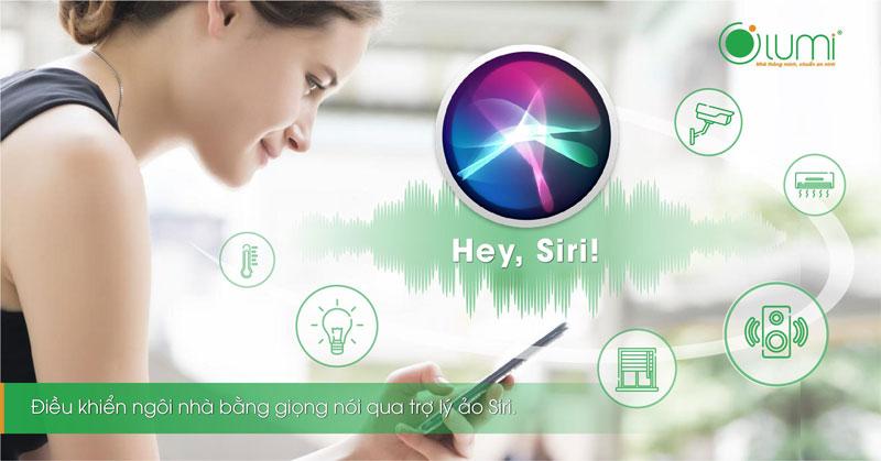 Siri là gì? Siri hoạt động như thế nào?